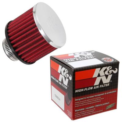 فیلتر بخار روغن K&N